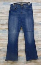 Lucky Brand Jeans 6 x 32 Women's Sofia Boot cut Stretch  (N-52)