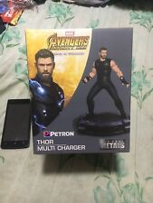 Avengers Infinity War Thor iPhone Charger Limited Edition Rare