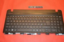 ♥✿♥ Keyboard Packard Bell p5we0 kb1170g307. ningún alemán!!!