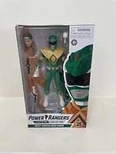 Mighty Morphin Power Rangers Lightning Collection - Green Ranger - Wave 7
