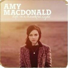 Amy Macdonald - Life In A Beautiful Light [New & Sealed] CD
