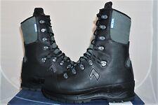 Haix KOX Protector 2.0 UK 4 EU 37 US 5 Schnittschutzstiefel Leder Schuhe NEU!