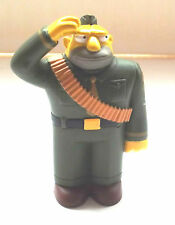 Simpsons figure ~Corporal punishment from the Simpsons 2005 Fox ~ RARE