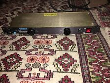 Rack Mountable Furman PL-8 Power Conditioner & Light Module PL8