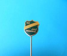 ESPORTE CLUBE XV DE NOVEMBRO (Jau)  Brazil football soccer club pin badge futbol