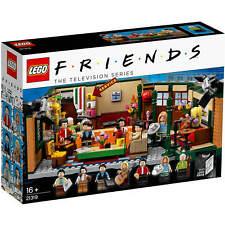 ☕️LEGO IDEAS #21319 Friends Central Perk Cafe BRAND NEW FAST DISPATCH AU🇦🇺