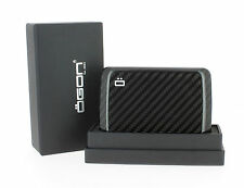 Ogon Designs Stockholm V2 CARBON FIBER Wallet. NEW in box