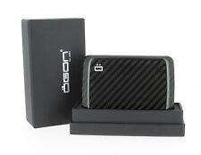 Ogon Designs Stockholm V2 CARBON FIBER Wallet. NEW in box