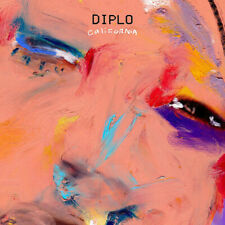 Diplo - California (Purple Marbled Vinyl, NEW Sealed Vinyl Record)