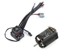 HWA38020217 Hobbywing XR10 Pro Sensored Brushless ESC/V10 Motor Combo (6.5T)