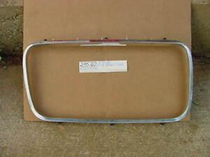 1965 1966 Imperial Crown Le Baron Chrysler NOS MoPar #2445760 RH Headlamp BEZEL