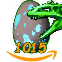 Ark Survival Evolved PC - PVE NEW - [x2] Fert. Eggs GIGA 1015% BASE DAMAGE