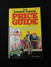 Overstreet Comic Book Price Guide #12-1982 VF+