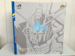 Aura Sync ROG STRIX HELIOS GUNDAM EDITION 【Gundam Edition】New gaming case