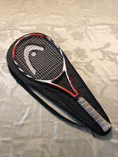 "New listing Head Radical Oversize Tennis Racquet 4 1/4""~L4"