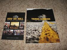 HOG 2009 Touring Handbook - Harley Davidson Owners Group Atlas Guide (CLEAN)