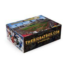🔥The BIG BAT BOX Baseball Card Hobby Hot Box LOADED 3 Hits, Hobby Packs, +more!