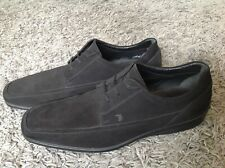 TOD'S MENS SUEDE SHOES UK  9.5