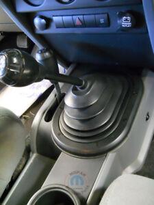 JEEP WRANGLER 2007-2010 Manual Transmission Gear Shifter Dust Boot NEW OEM MOPAR