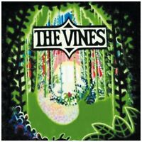 The Vines - Highly Evolved (2002) - CD - NEW & SEALED - Will post Worldwide!