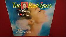 Tito Rodriguez - I'll Always Love You - MM-2045 Rare LP - L6