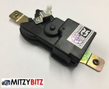 NSF LH FRONT 4 PIN DOOR LOCK ACTUATOR for MITSUBISHI PAJERO SHOGUN MK2 1991-1999