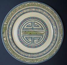 Mary Bacon Jones The Jungle Book Folk Design Plate for Guerin Limoges - E