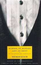 Bodies in Motion and at Rest : On Metaphor and Mortality