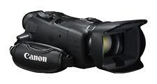 Canon Vixia HF G40 Black Camcorder (with BONUS Kapaxen Extended Run Battery)