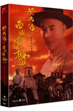 Once Upon A Time In China And America (2018, Blu-ray) Full Slip Limited Edition
