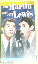 Dean Martin & Jerry Lewis - Vera Miles New VHS video! Nice See!