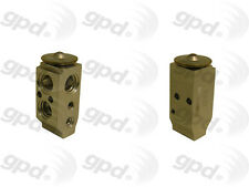 Global Parts Distributors 3411855 Expansion Valve