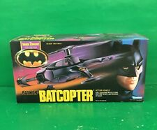 1990 The Dark Collection Batcopter