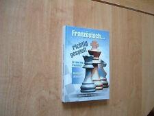 GM Uhlmann : Ein Leben lang ... Französisch - richtig gespielt ! 3.Auflage 2012