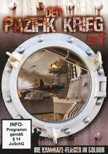 DVD Der Pazifik Krieg Vol. 1 Die Kamikaze-Flieger in Colour