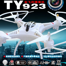 TY923 2.4Ghz 4CH 6-Axis Gyro RC Quadcopter Drone UFO BIG helicopter Quadcopter