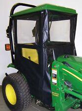 Original Tractor Cab Hard Top Cab Enclosure Fits John Deere 2320 2025R Compact