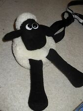 Wallace and Gromit - Shaun the Sheep waist Pack- Super Cute