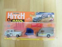 Matchbox 2021 Hitch n Haul Welle A  VW T3 ohne Ladung