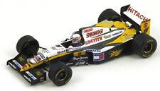 Spark S1671 1/43 F1 Lotus 109 Mugen Honda Alessandro Zanardi British GP 1994