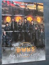 DIE WILDEN KERLE 5 - Filmplakat A0 - Fussball - Ochsenknecht