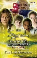 "(Good)-The Last Sontaran  (""Sarah Jane Adventures 7"") (Paperback)--1405905093"