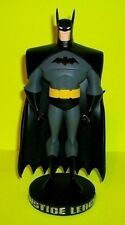 BATMAN The Animated Series JUSTICE LEAGUE Maquette DC Direct Bust Statue #6042