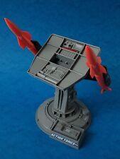 Fuerza de acción Hasbro Toy - - Defensa Aérea-Estación de Batalla 1985 G.i Joe