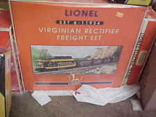 LIONEL,,,,,,# 11934,,,,,VIRGINIAN RECTIFIER SET