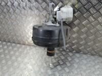 Mercedes-Benz Sprinter 2006 To 2013 Brake Master Cylinder Assembly