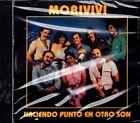 """HACIENDO PUNTO EN OTRO SON -""""MORIVIVI""""- CD"""