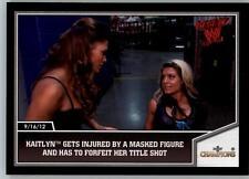 2013 Best of WWE #48 Kaitlyn Eve Torres