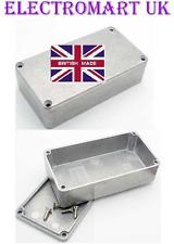 Proyecto de electrónica de fundición de aluminio Caja Caja 111 X 60 X 31MM
