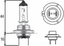 2 units Hella Bulb USE HB007LL spotlight cornering light H7 LL 8GH007157-201